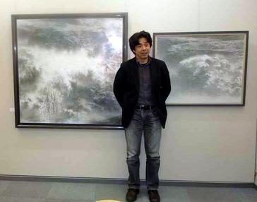2009.2.19 松田君個展3 ブログ用2.jpg